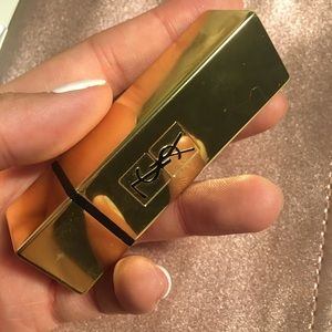 YSL lipstick - rouge pur couture